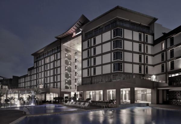 HoCoSo Africa Development Marriott Accra Ghana