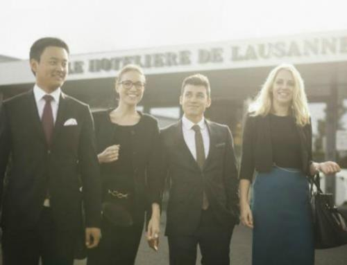 Ecole hoteliere de Lausanne (EHL), creating and delivering new Hotel Planning and Development courses
