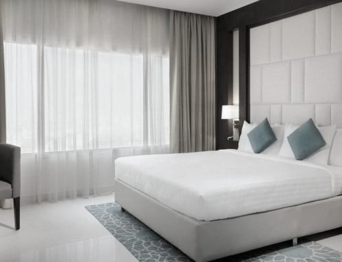 Residence Inn by Marriott Manama Juffair, Bahrain