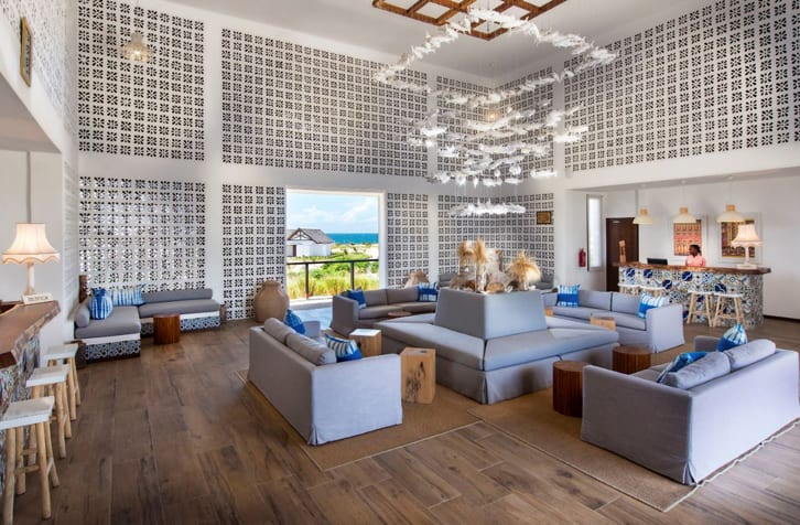 Resorts in Africa are beginning to attract vacationers from other African countries in such places as Planhotel Hospitality's Diamonds Mequfi Beach Resort in Pemba, Mozambique. (Photo: R. Patti)