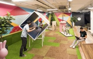 Ascott launches 'Living Lab' to test co-living concepts for new lyf brand