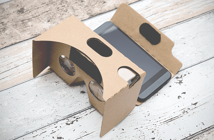 Experts predict growth for VR in travel