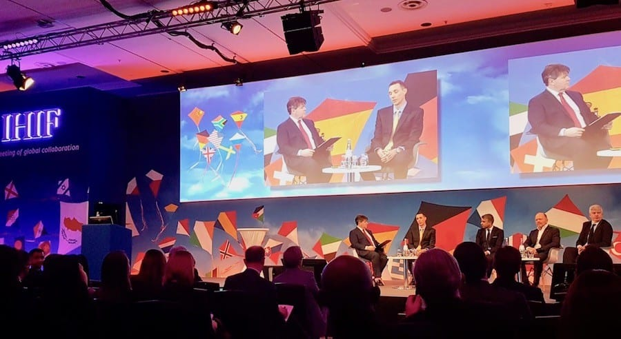 IHIF-panel-discussion