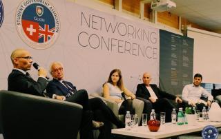 Glion Network Conference