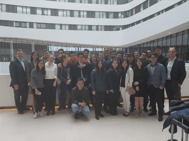 Hospitality Education HoCoSo(3)